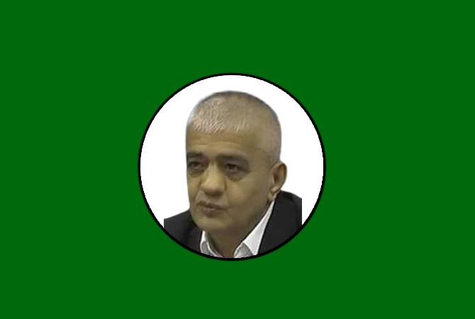 Ahmet ÇABUK